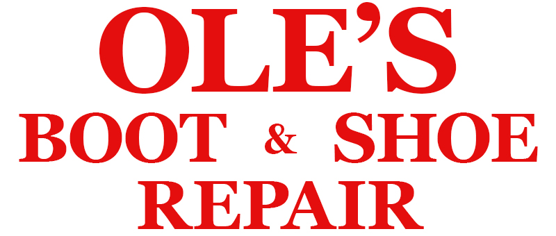 Oles Boot and Shoe Repair