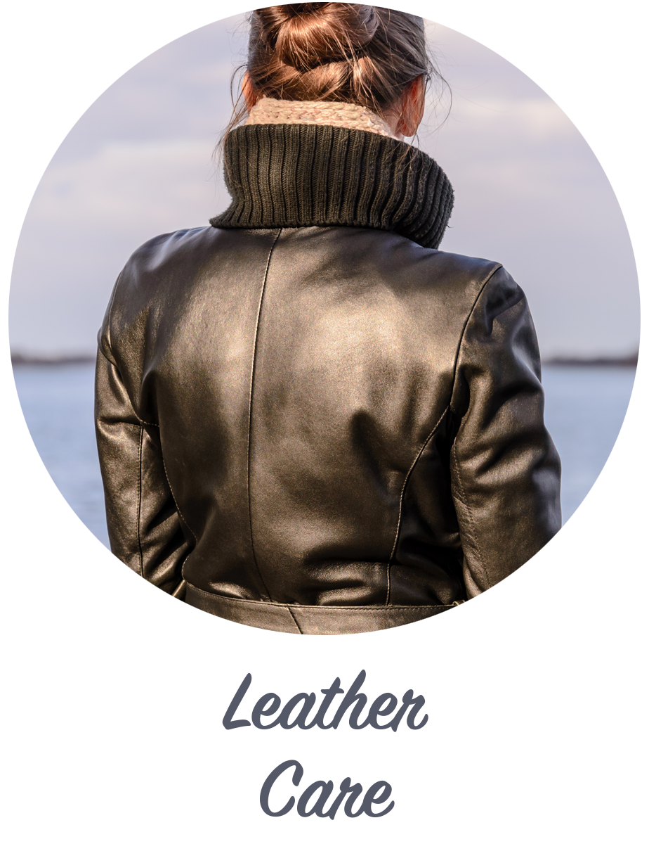 Leather Care and Repair